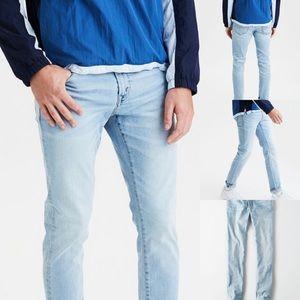 New American Eagle Flex Classic Bootcut Jeans